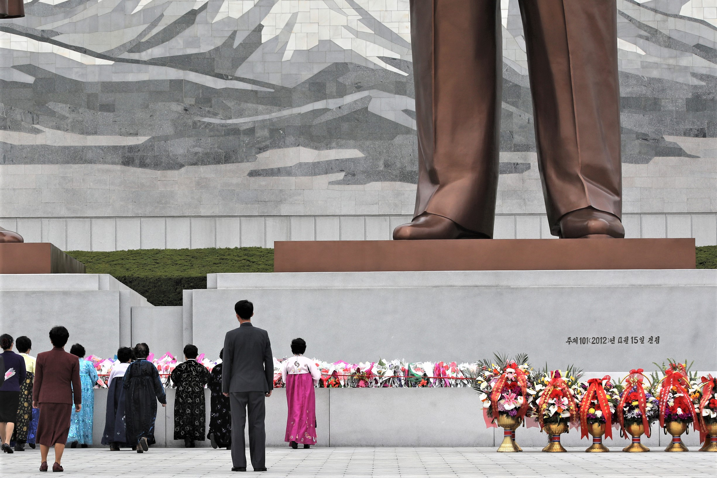 South Koreans Bristle at 'Nonsensical' Reports of North's Crypto Plans