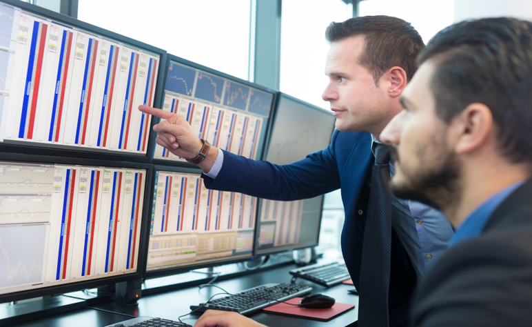 Why use a Forex broker to trade CFDs on cryptos?
