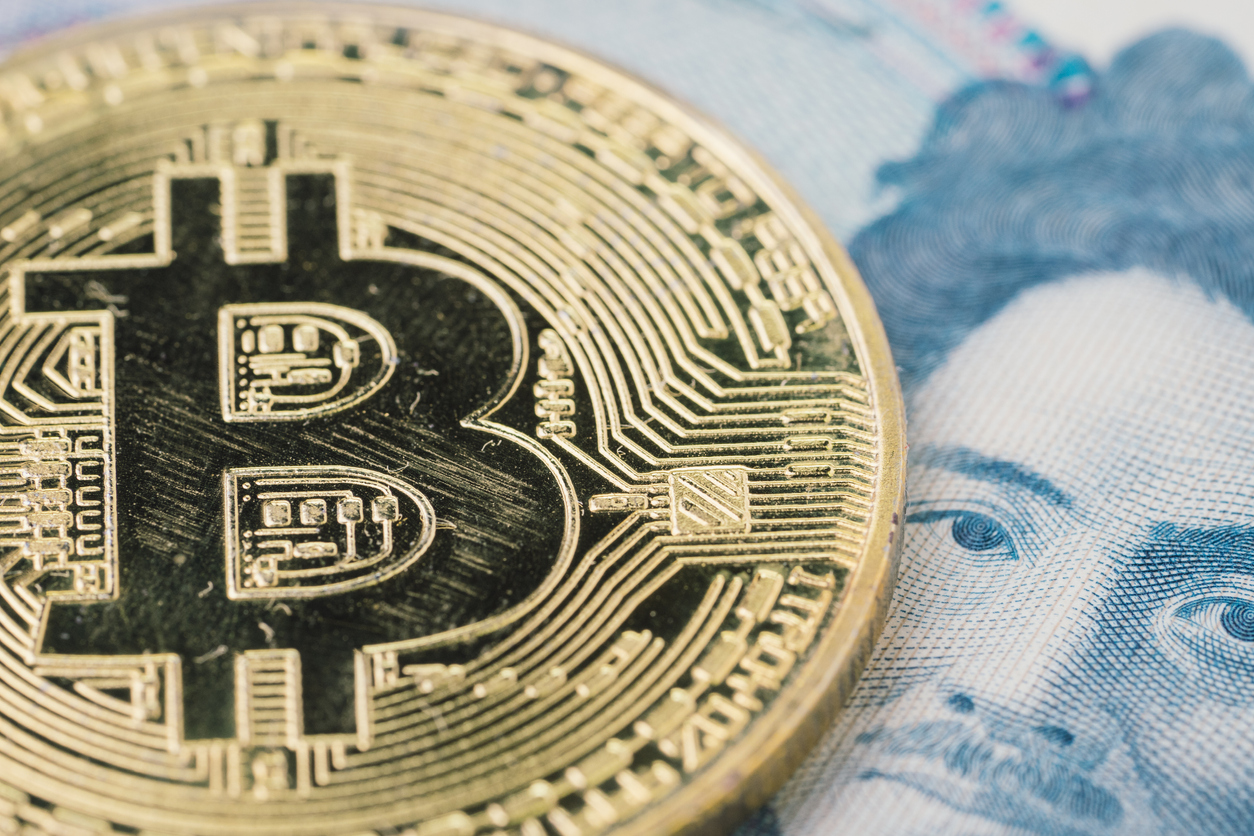 Securities Giant Monex Group Will Give Bitcoin to All Shareholders