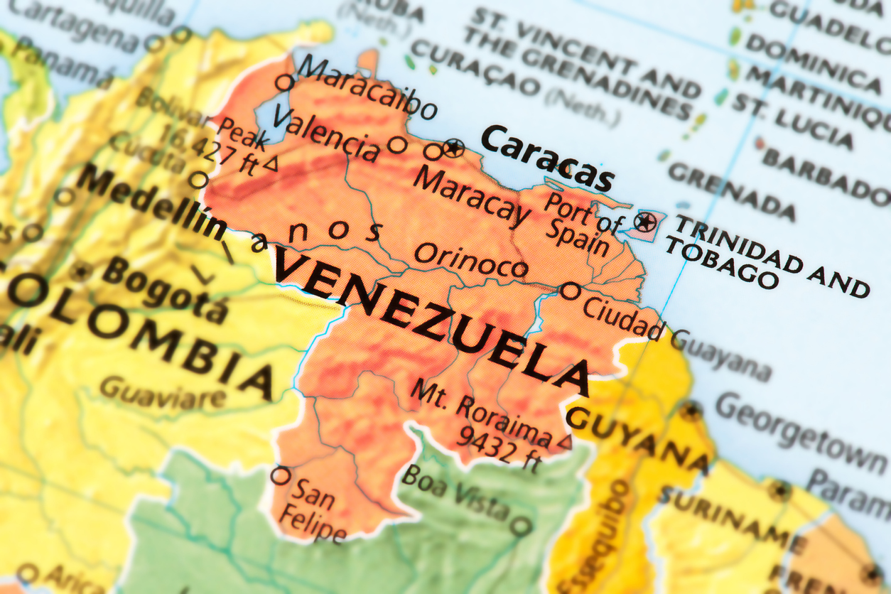 Venezuela Considers Moving its Bitcoin and Ethereum Stash