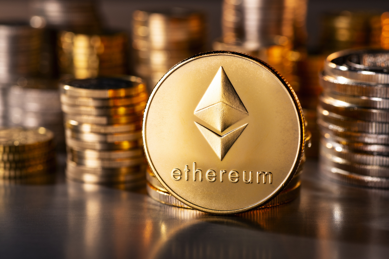 Ethereum is Not a Security - New CFTC Chief Heath Tarbert