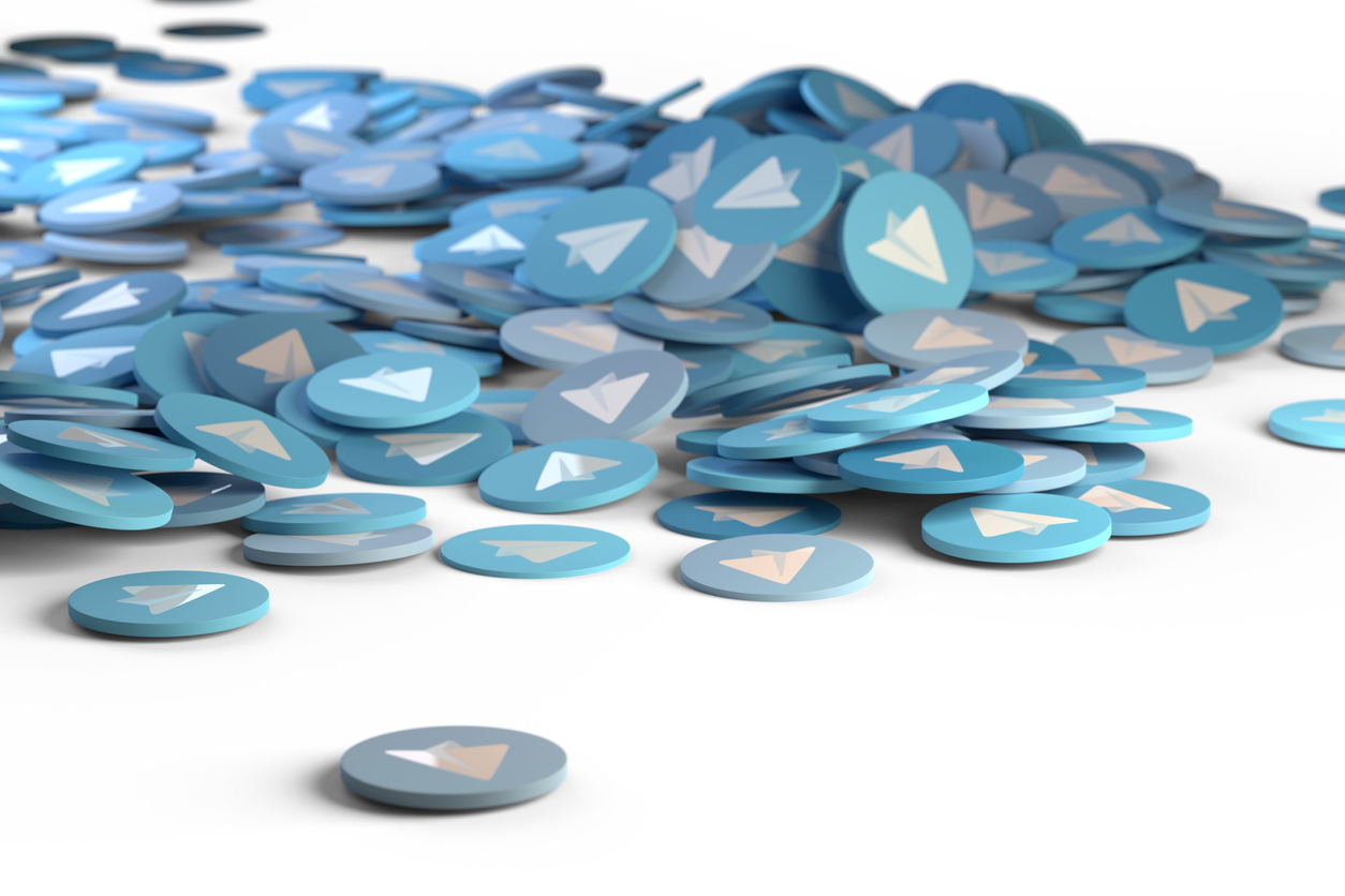 Telegram May Delay Gram Launch After Regulatory Action from the SEC