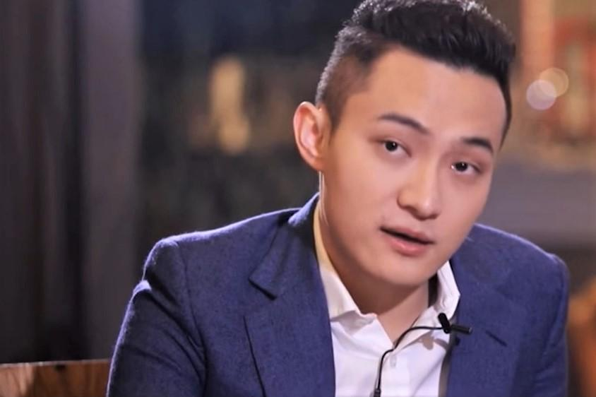 Justin Sun on Poloniex Investment Rumors: 'I'm Not Buying Anything'