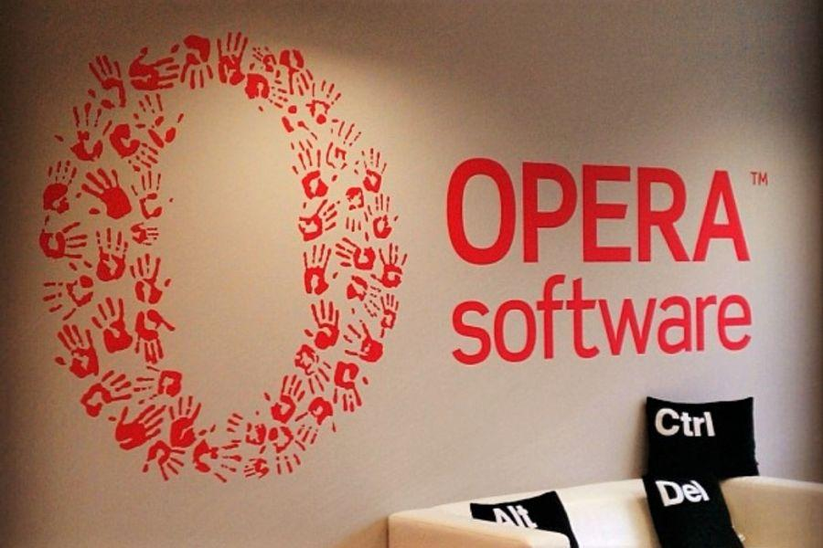 Bitcoin Support on Opera Leaves Beta Testing + 7 More Crypto News