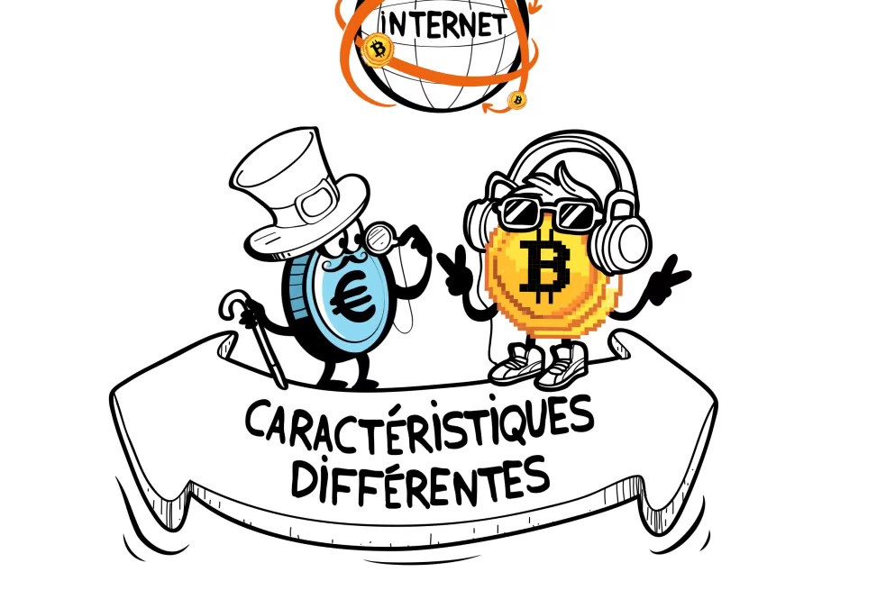 Here's How the French Gov't Wants to Teach 16-year-olds About Bitcoin