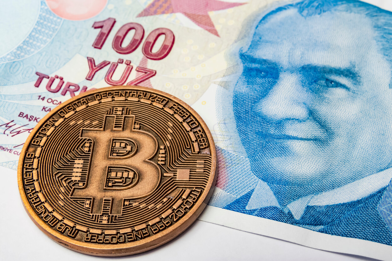 Why is Crypto Business Rushing to Turkey?