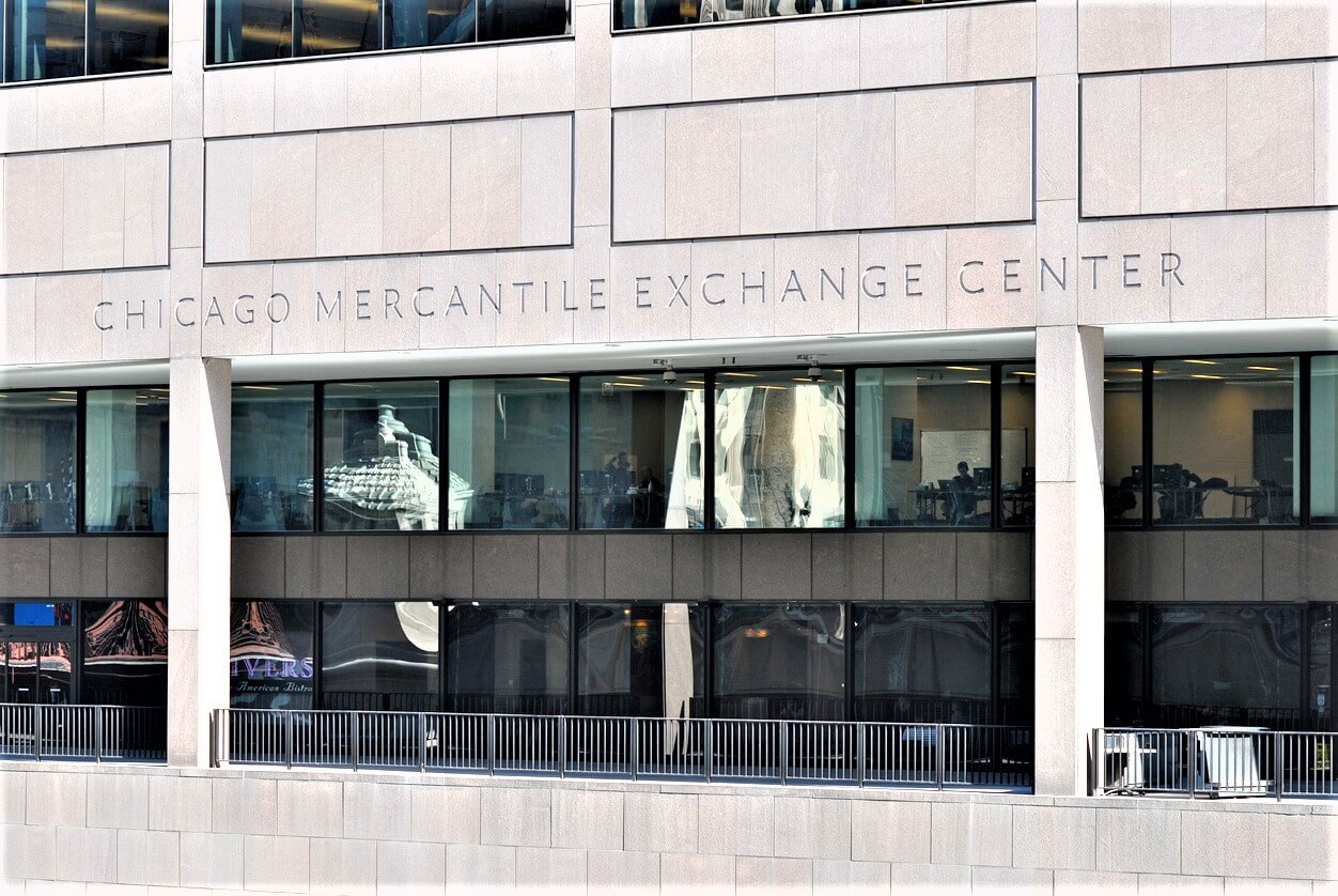 CME Group to Launch Options on Bitcoin Futures Contracts in Two Months