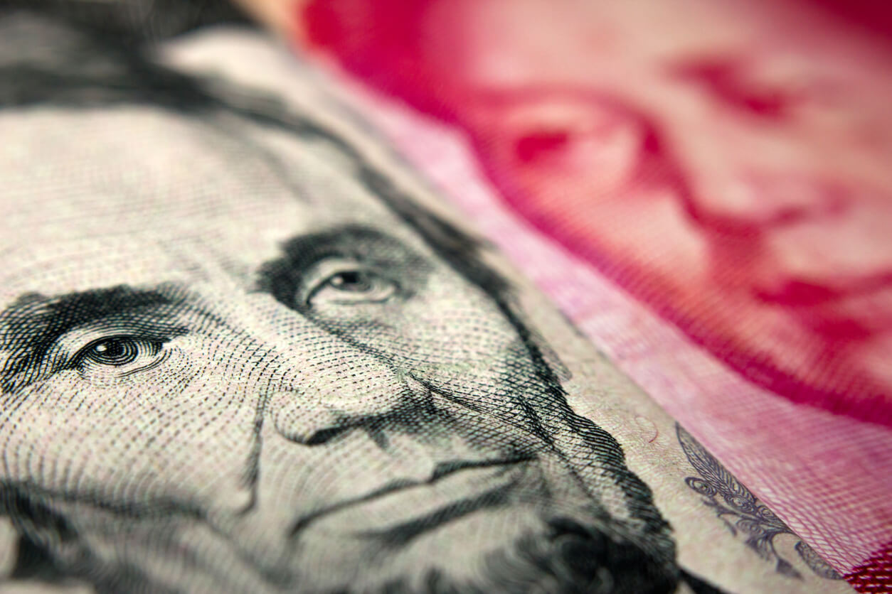 Chinese Crypto Heavyweights Canaan, OneConnect Aim for USD 100m IPOs