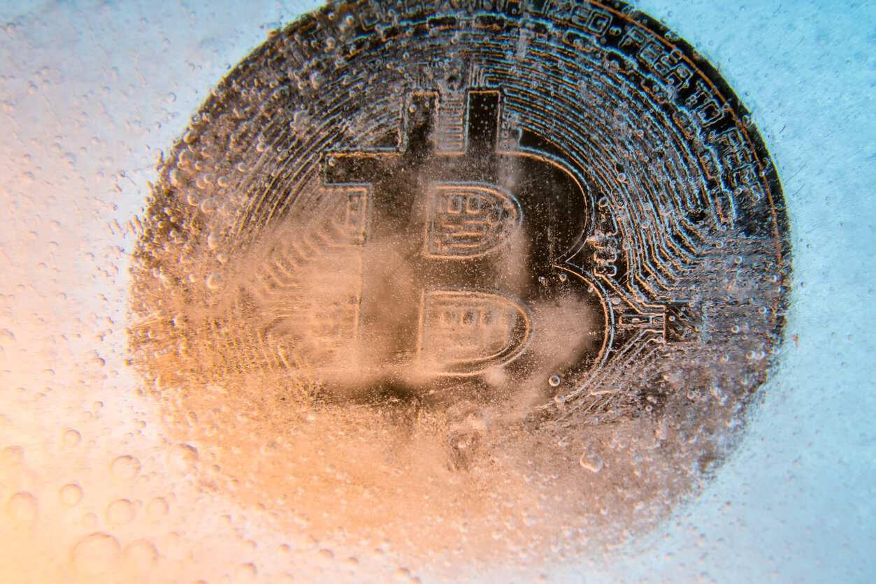 The Mystery Of 80,000 Bitcoins Stolen From Mt. Gox