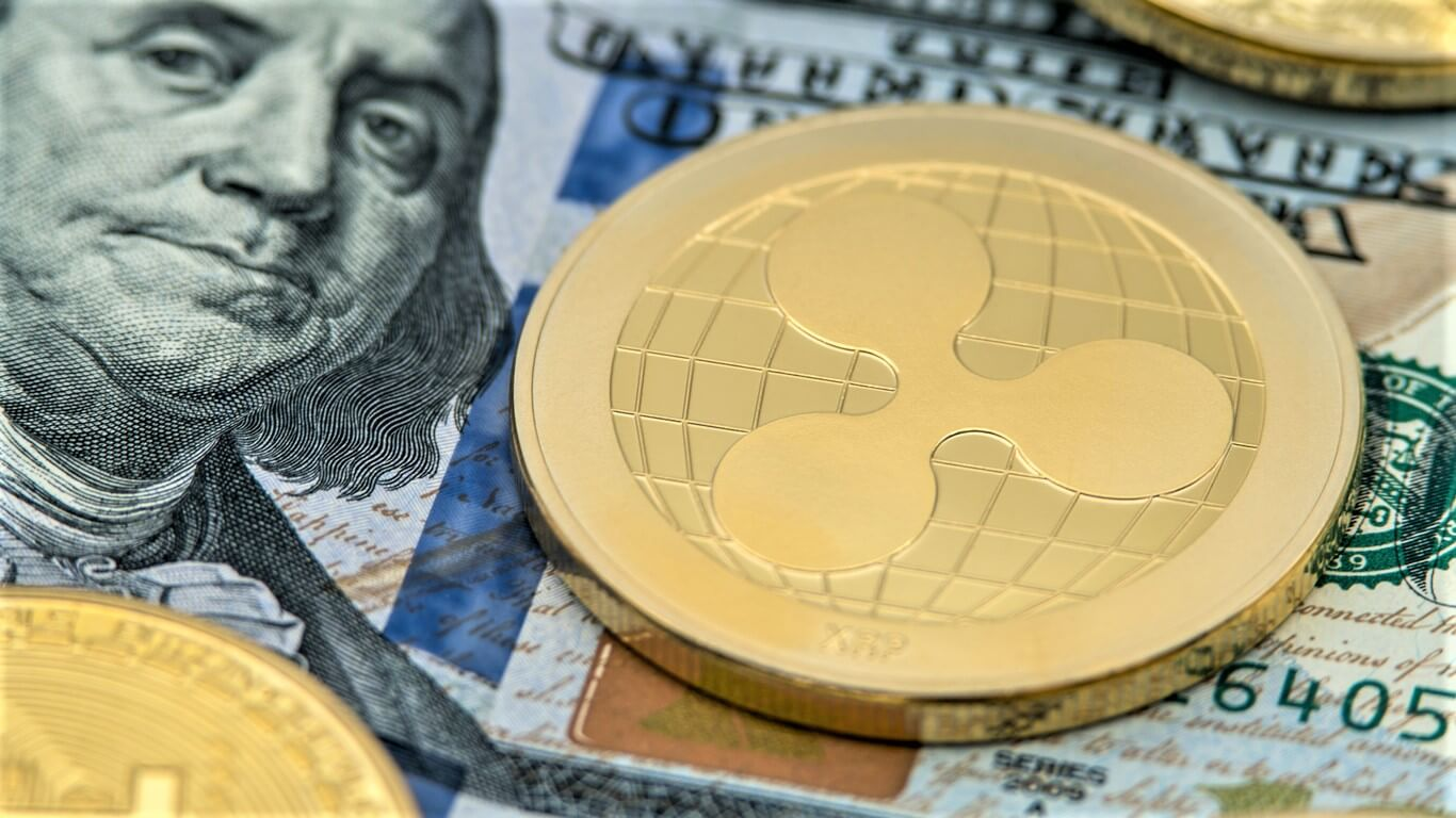 In XRP, Ripple's Second MoneyGram Investment Would be 50% Pricier