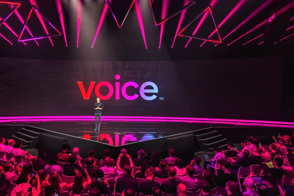 EOS to Show its Beta Voice on Valentine's Day 2020