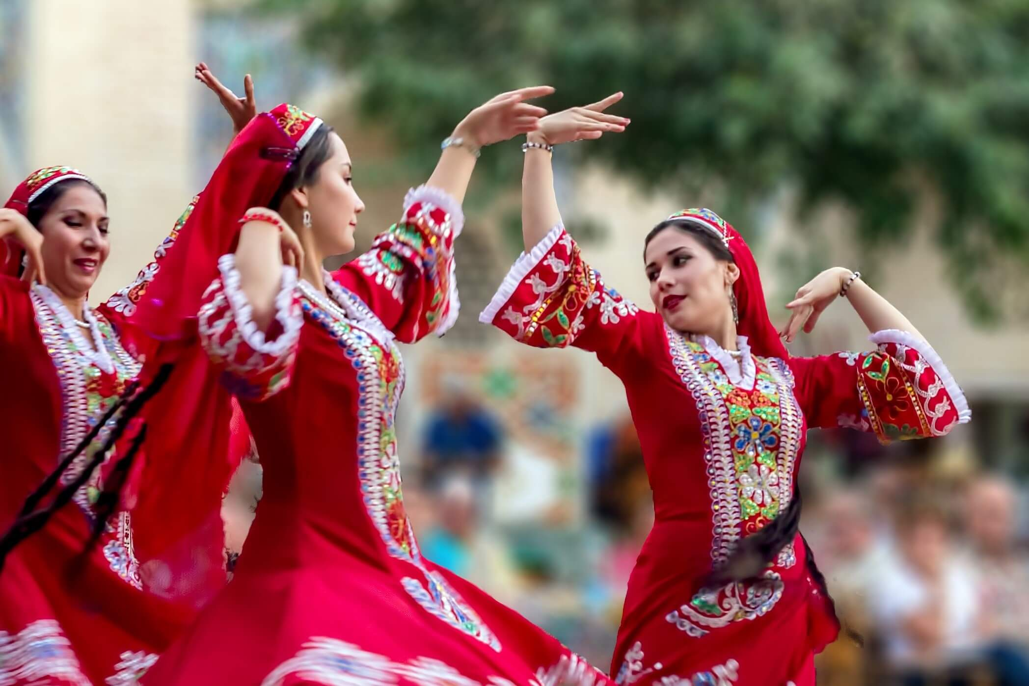 Uzbekistan to Throw its Doors Open to Tax-free Cryptocurrency Trading