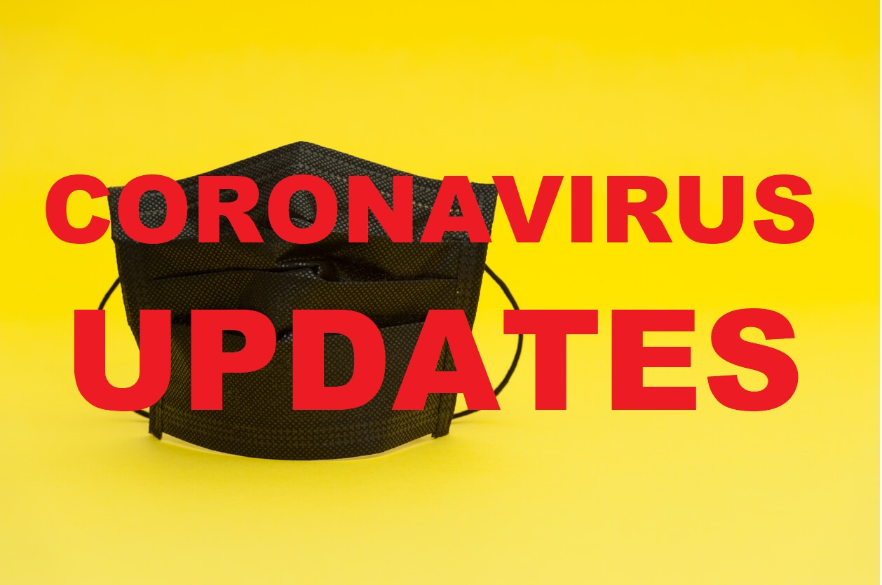 Coronavirus Updates: WHO Chief to Young People: 'Virus Could Kill You'