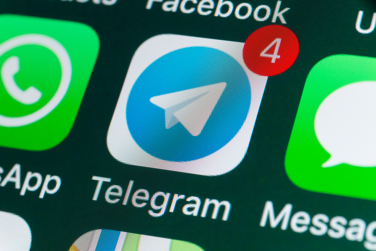 Telegram's Battle To End by April 30, Judge Focuses on 'Economic Realities'