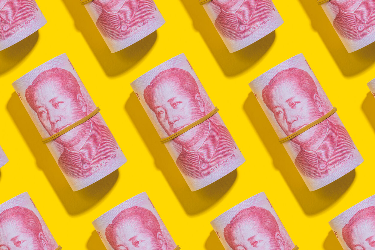 China Inches Closer to Its Digital Yuan With This Infographic