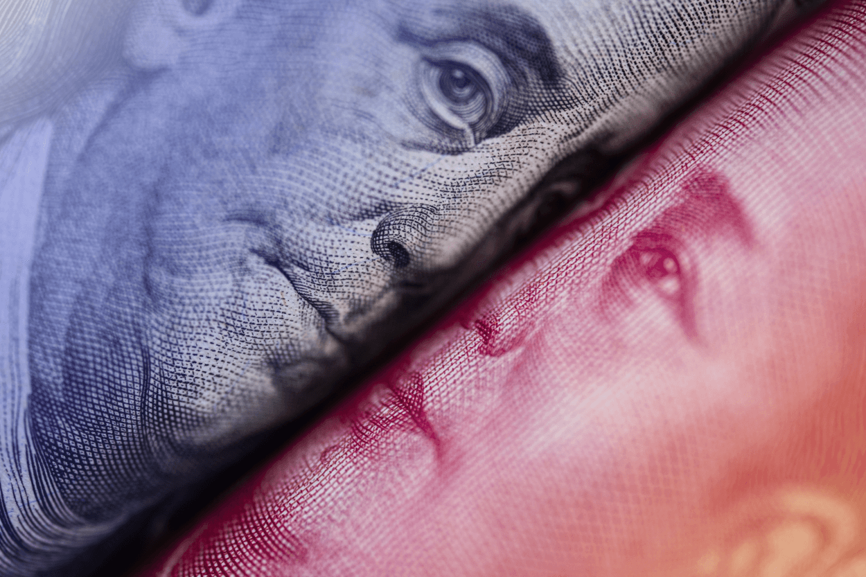China May Ramp up Digital Currency Progress to 'Fend off Risk' from US