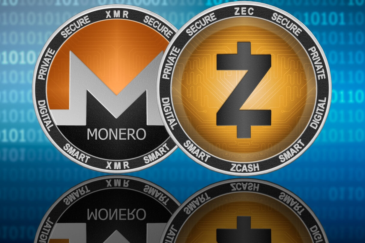 Monero, Zcash ve Dash Bitcoin'den Daha İyi Performans Sergiliyor