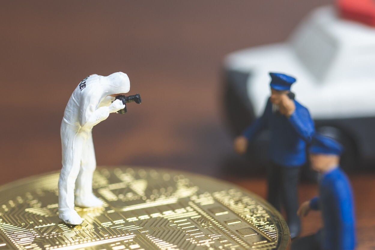 Can Police Seize Nth Room Crypto? Int'l Exchanges Agree to Cooperate