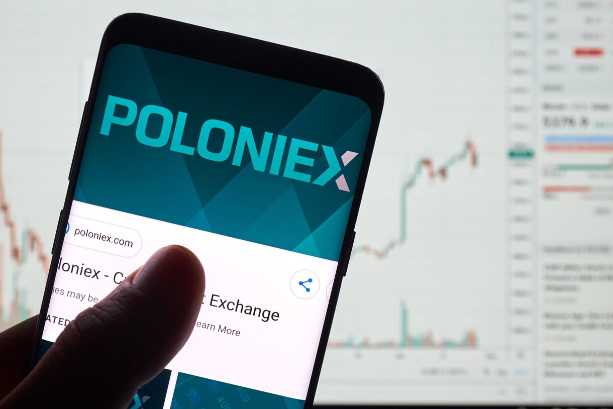 Poloniex to Enter IEO Club With Tron-based JUST + More News