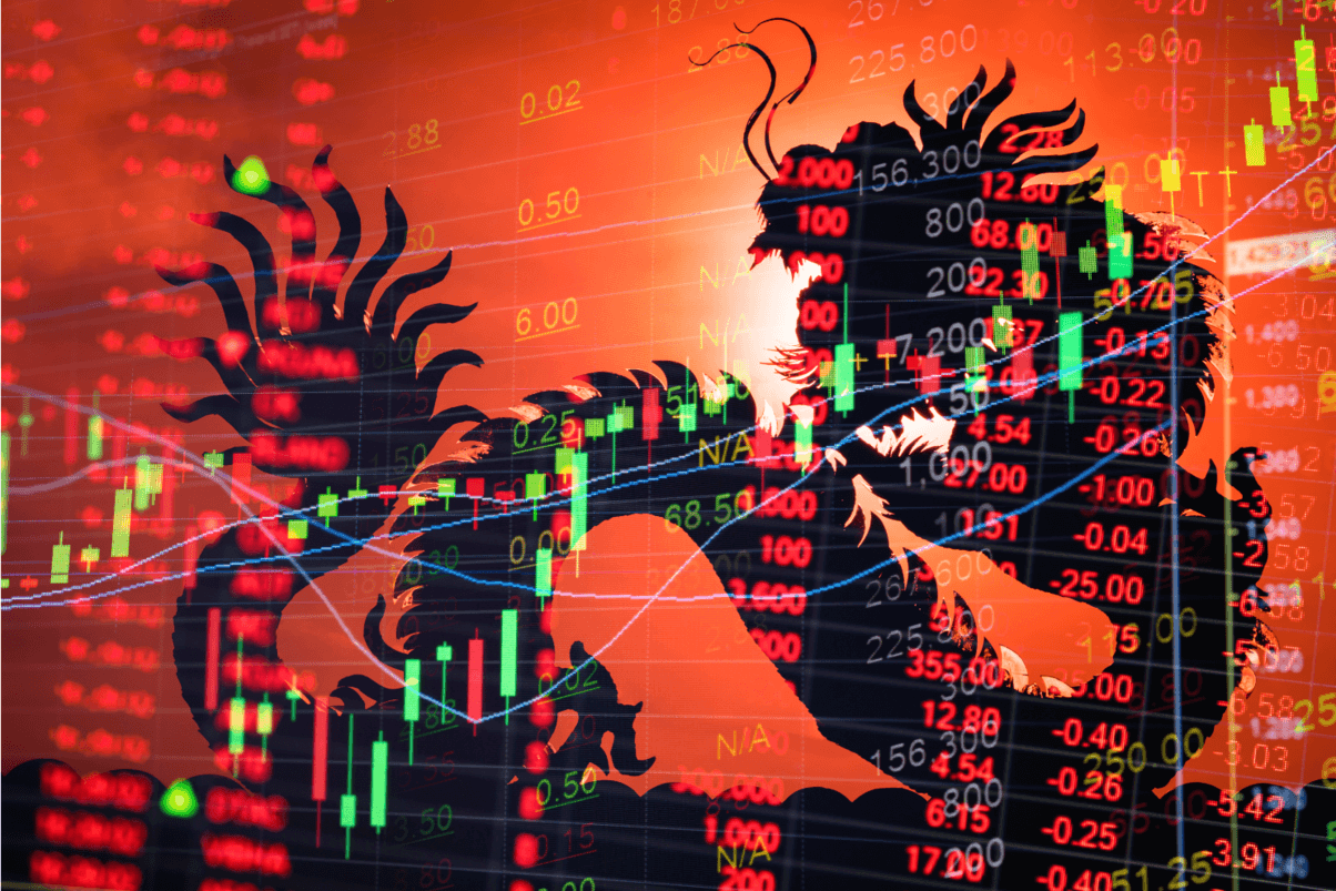 Chinese IT Firms Deny Digital Currency Involvement as Shares Skyrocket