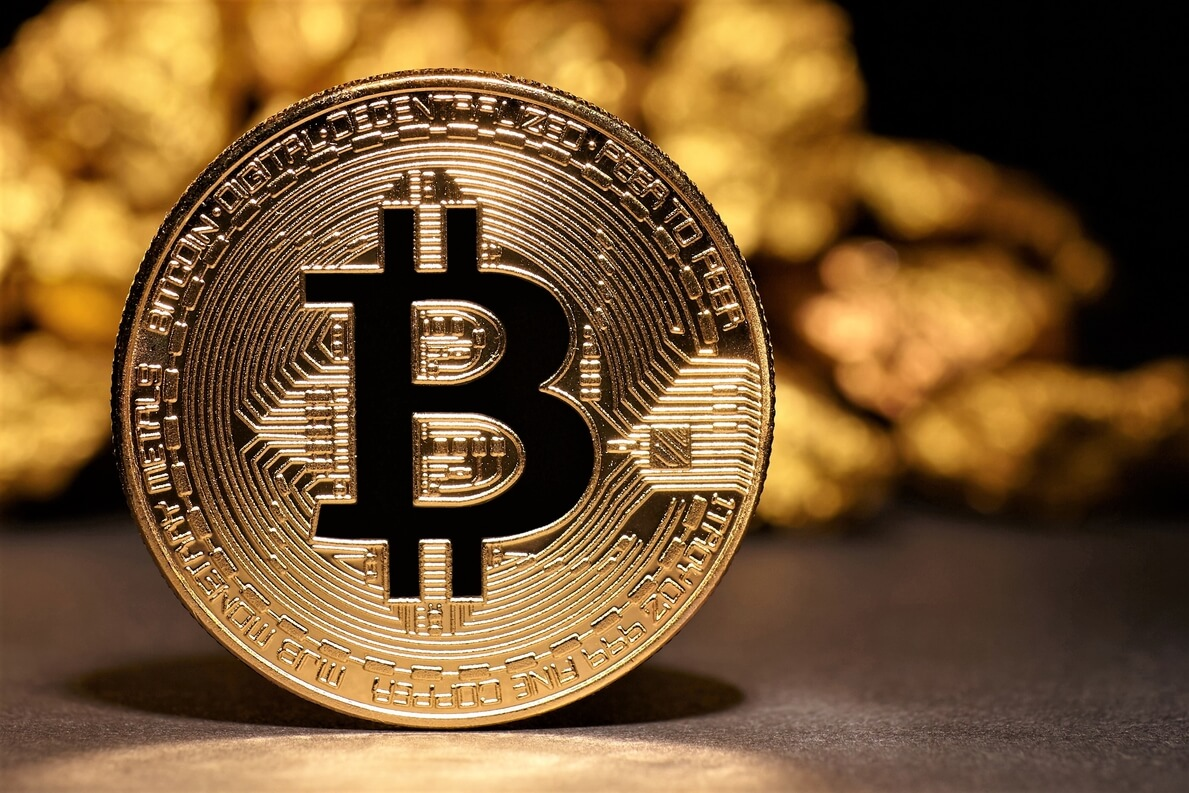 Gold's Post-Pandemic Upside Is Huge. But it Pales Alongside Bitcoin