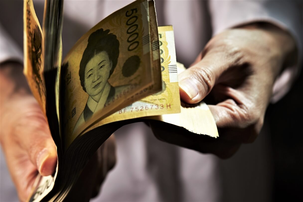 South Korean Central Bank Steps up CBDC Work 'in Response to COVID-19'
