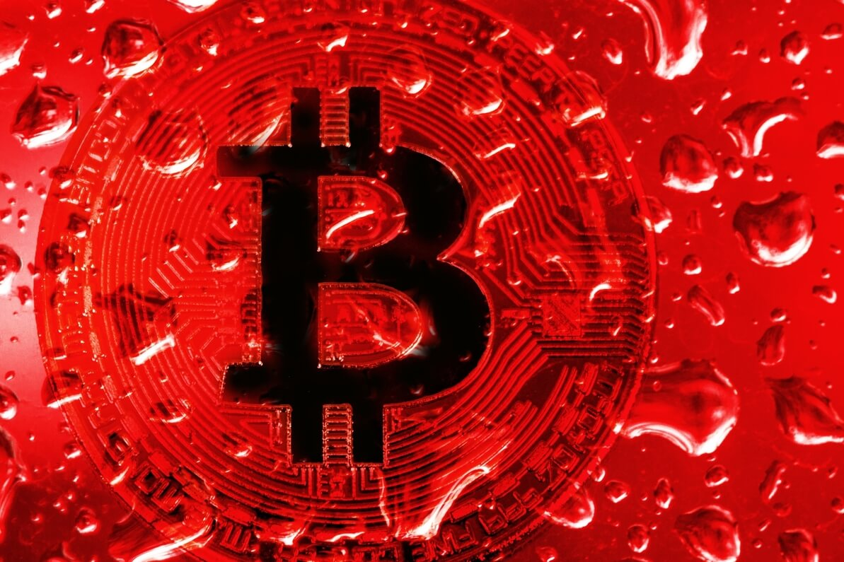 S2F Bitcoin Price Model Gets 'Red Dot,' McAfee Bashes His USD 1M 'Nonsense'
