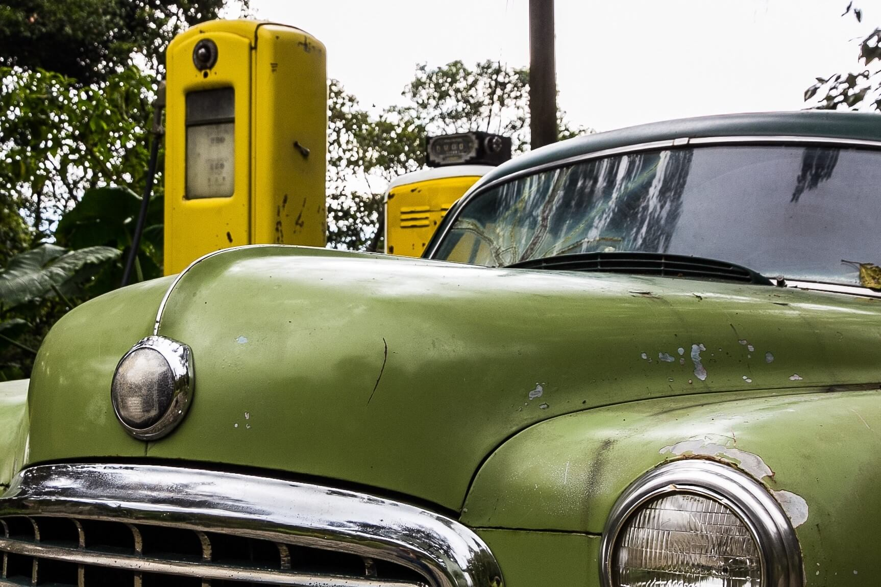 Venezuelans Now Can Pay for Petrol in Fiat or (State-issued) Crypto