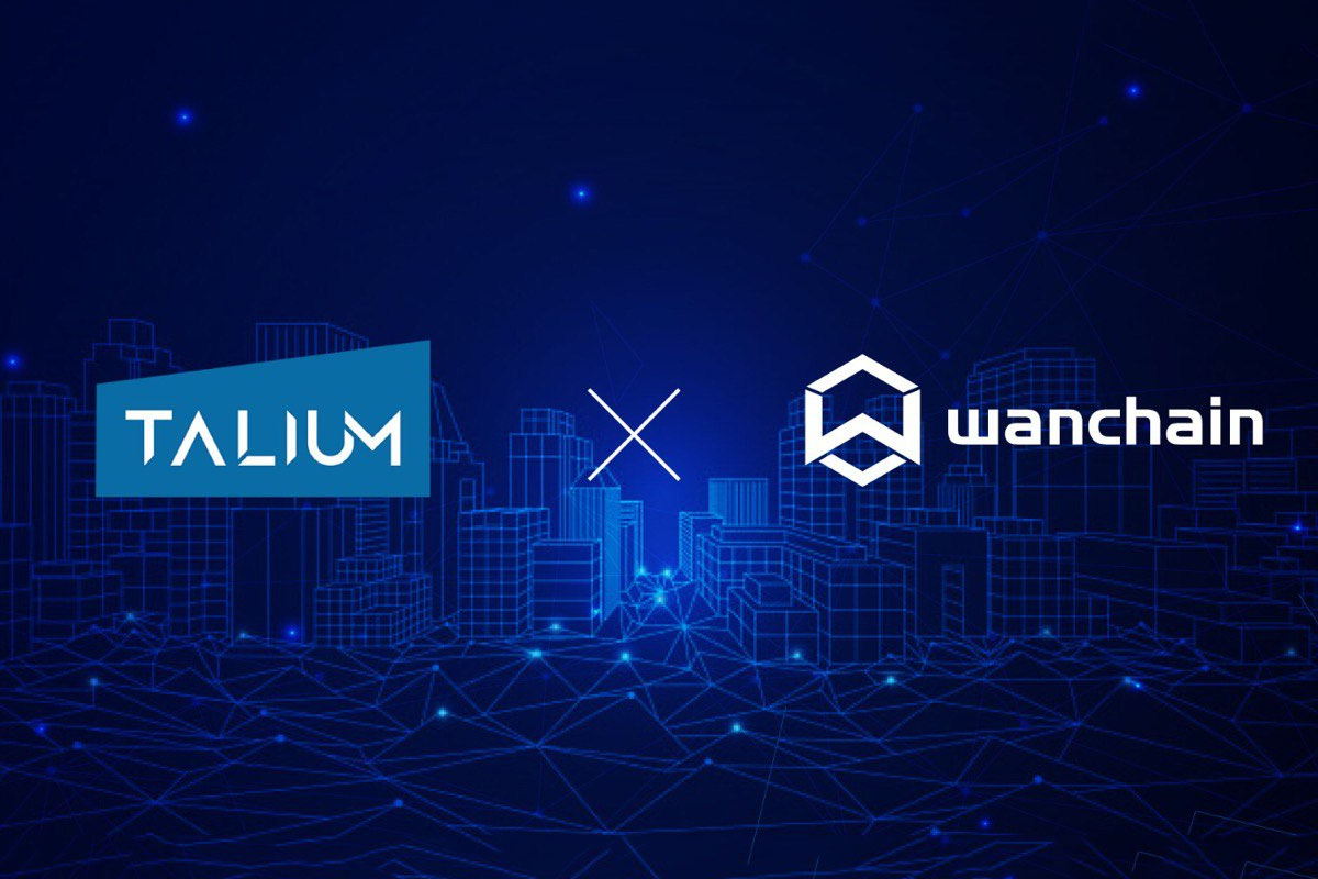 Security Tokens Launching on Wanchain