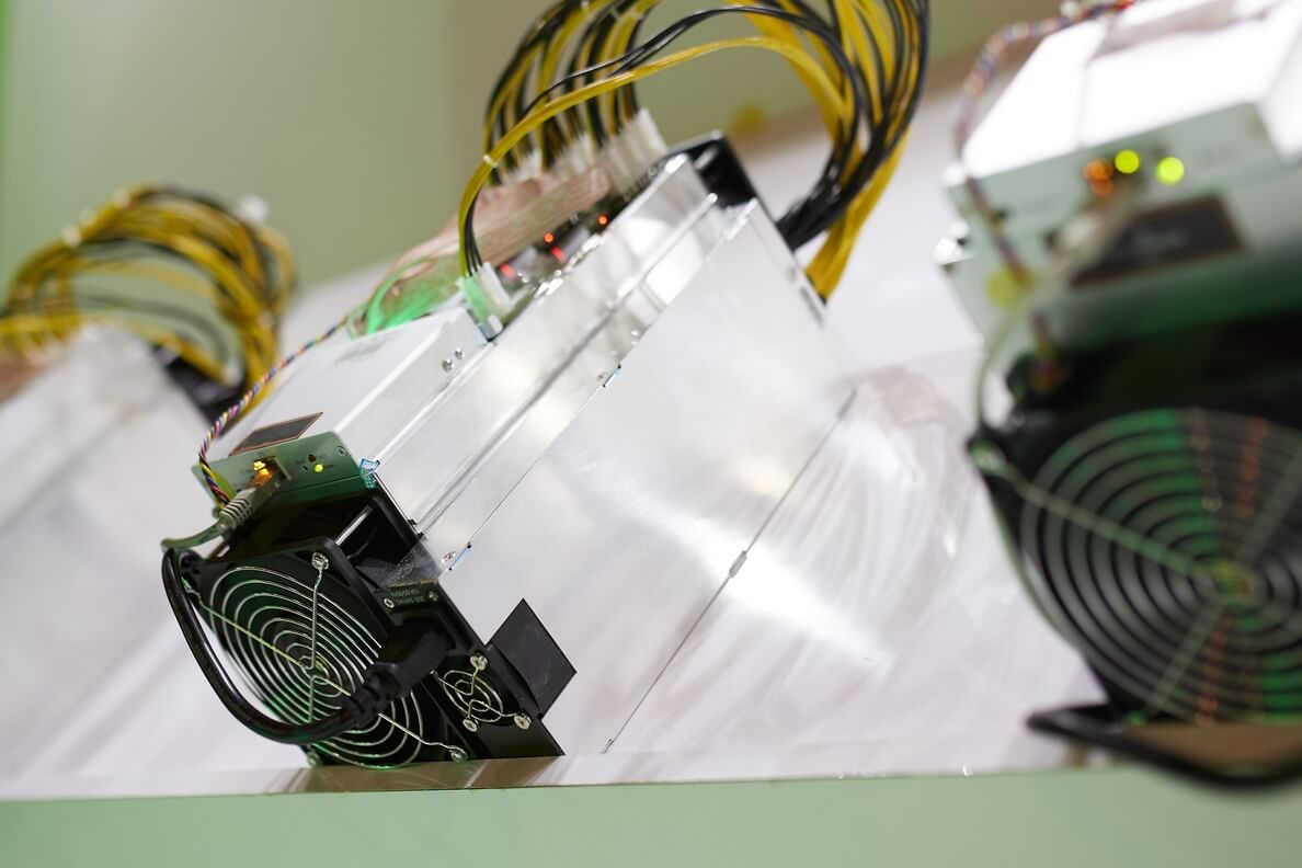 Bitcoin Halving and Competitors Boost Pressure on Bitmain & Canaan