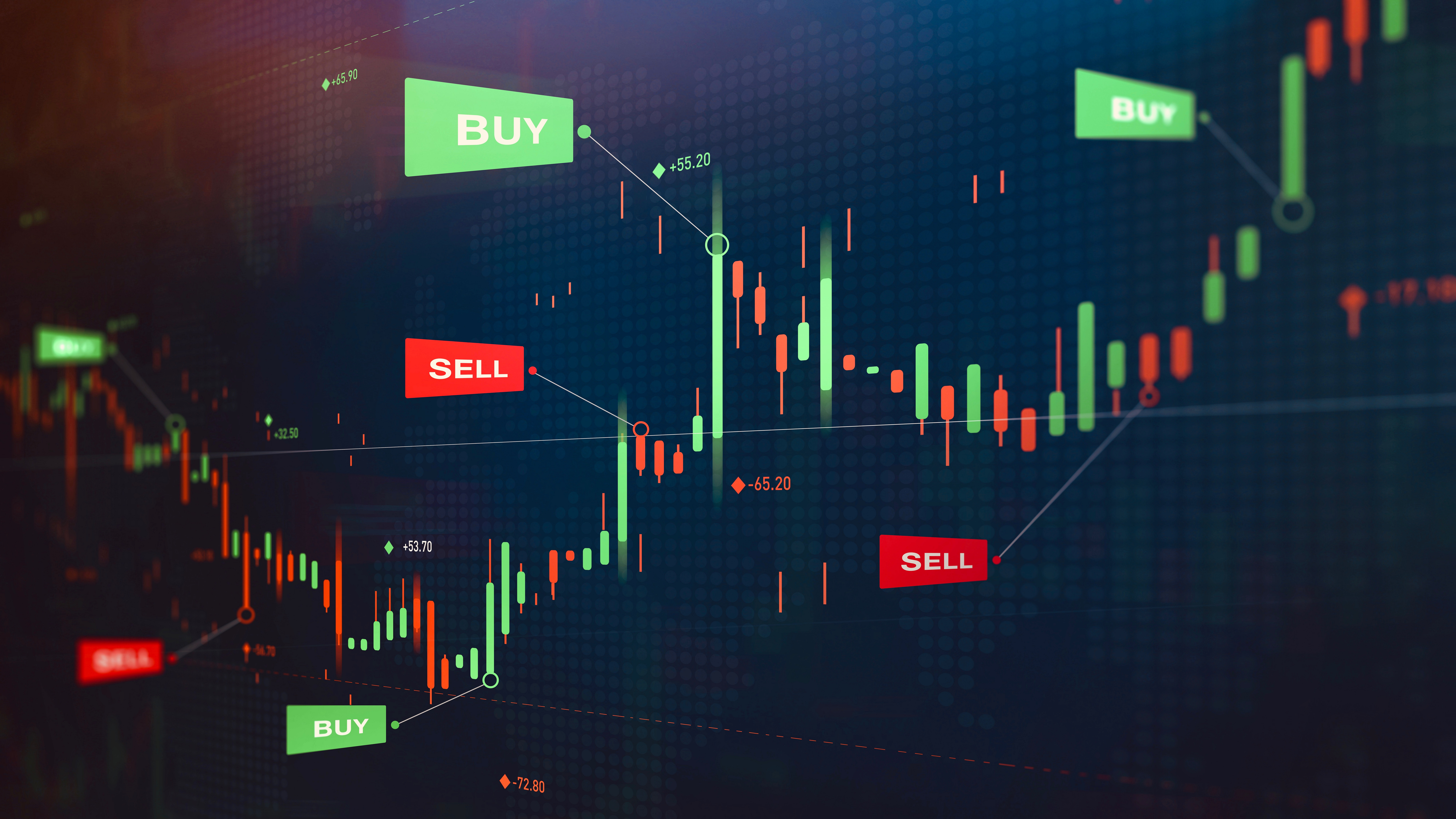 Bitcoin and S&P 'Largely Uncorrelated' & 'Not Uncorrelated' - Analysts
