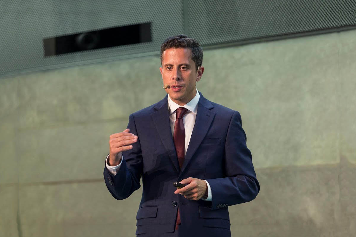 Fiat Crash Not a Prerequisite for Bitcoin Takeoff, Says Saifedean Ammous