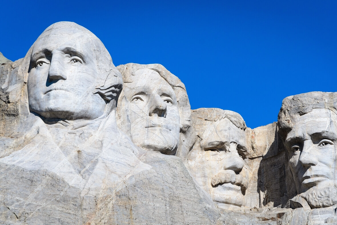 US Founding Fathers Would Make Bitcoin Primary Legal Tender