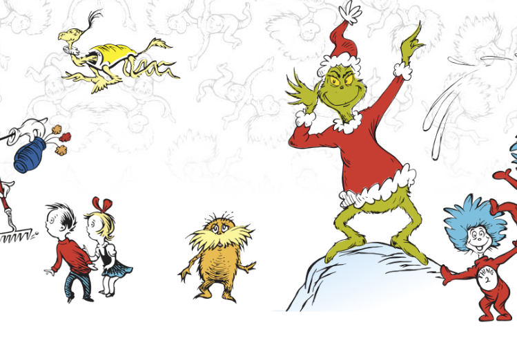 CryptoKitties Maker Launches Dr. Seuss Collectibles on Flow Blockchain