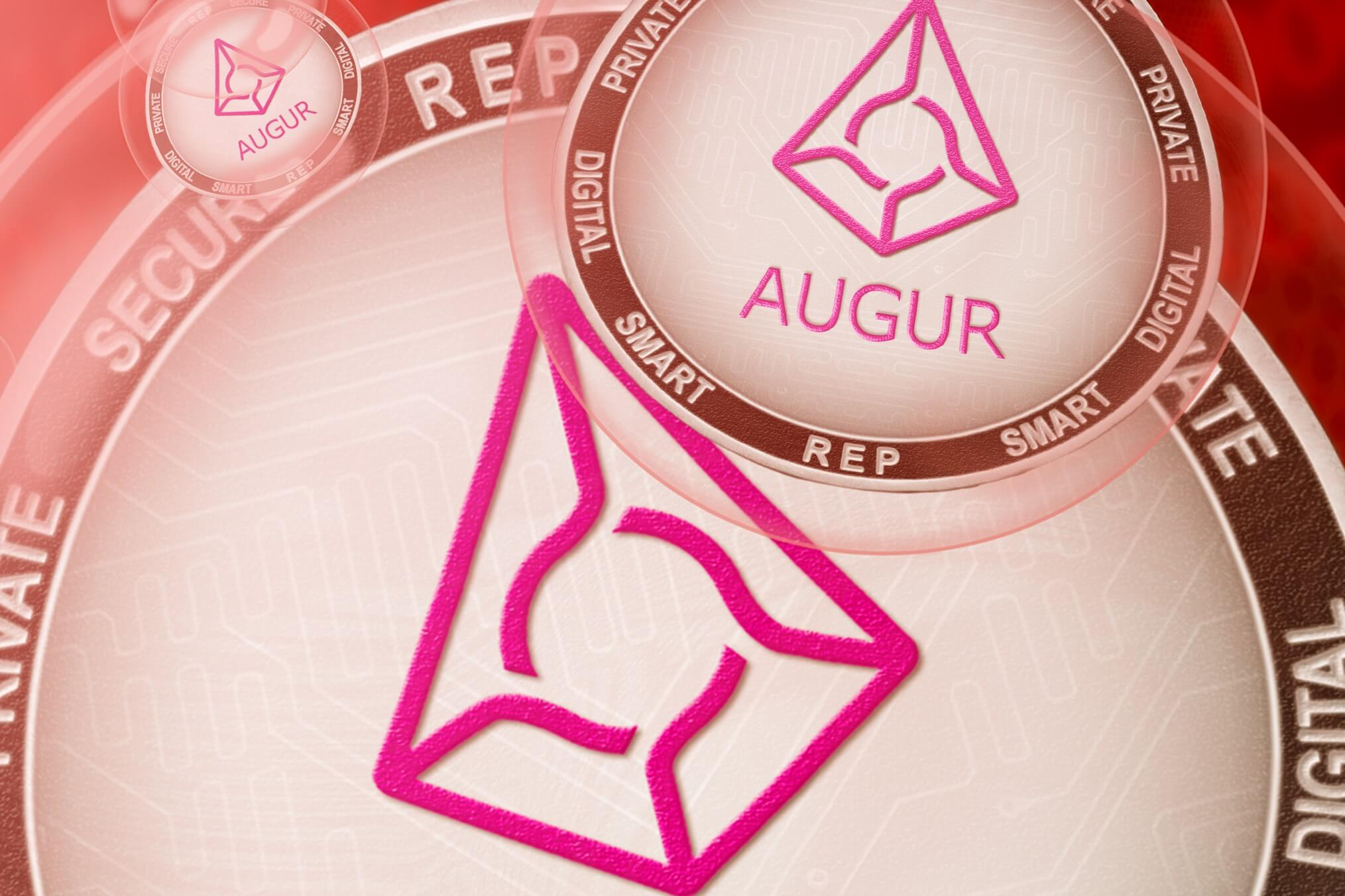 Augur Launches its Second Version with Host of Major Integrations