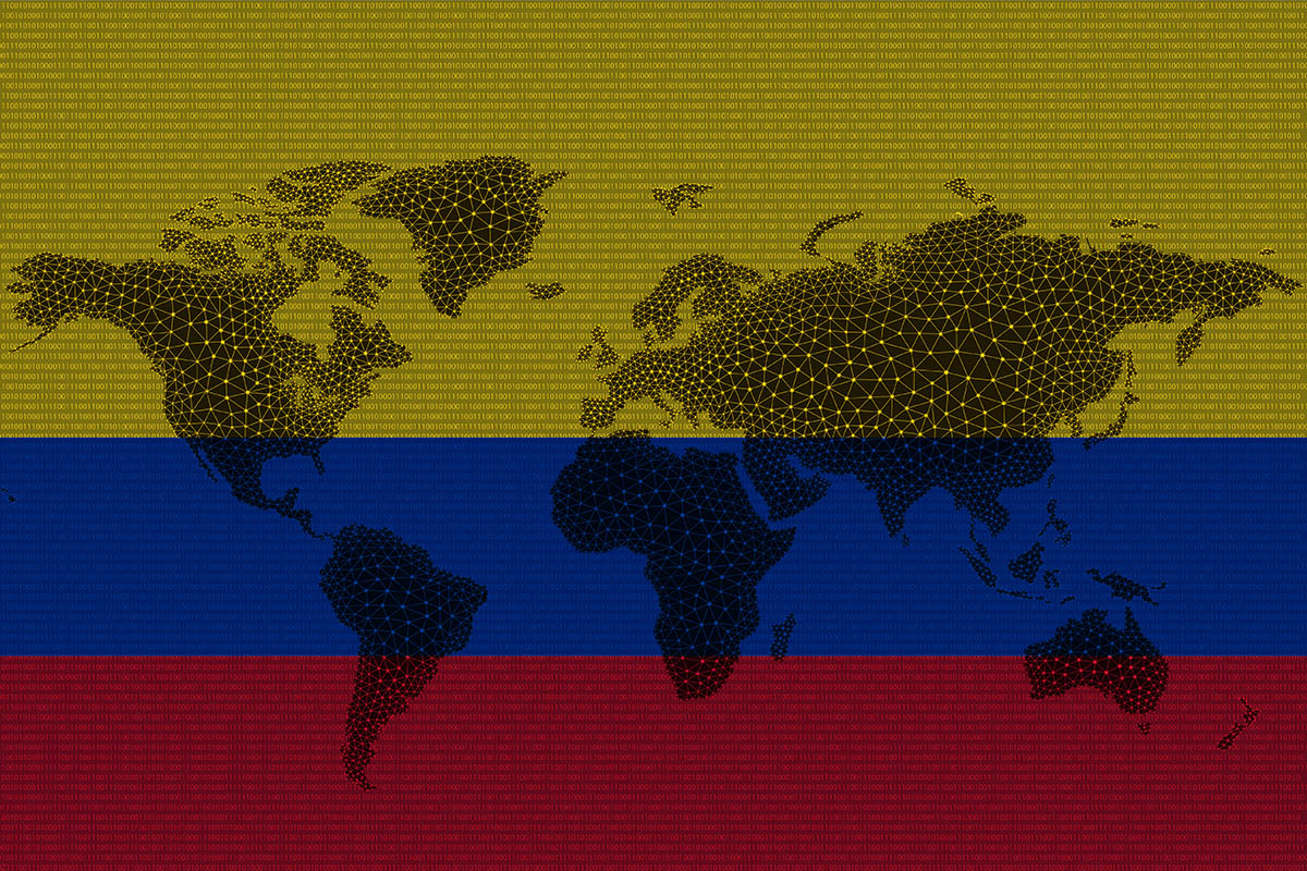 Colombian Tech Ministry Wants to Boost Crypto Progress + More News