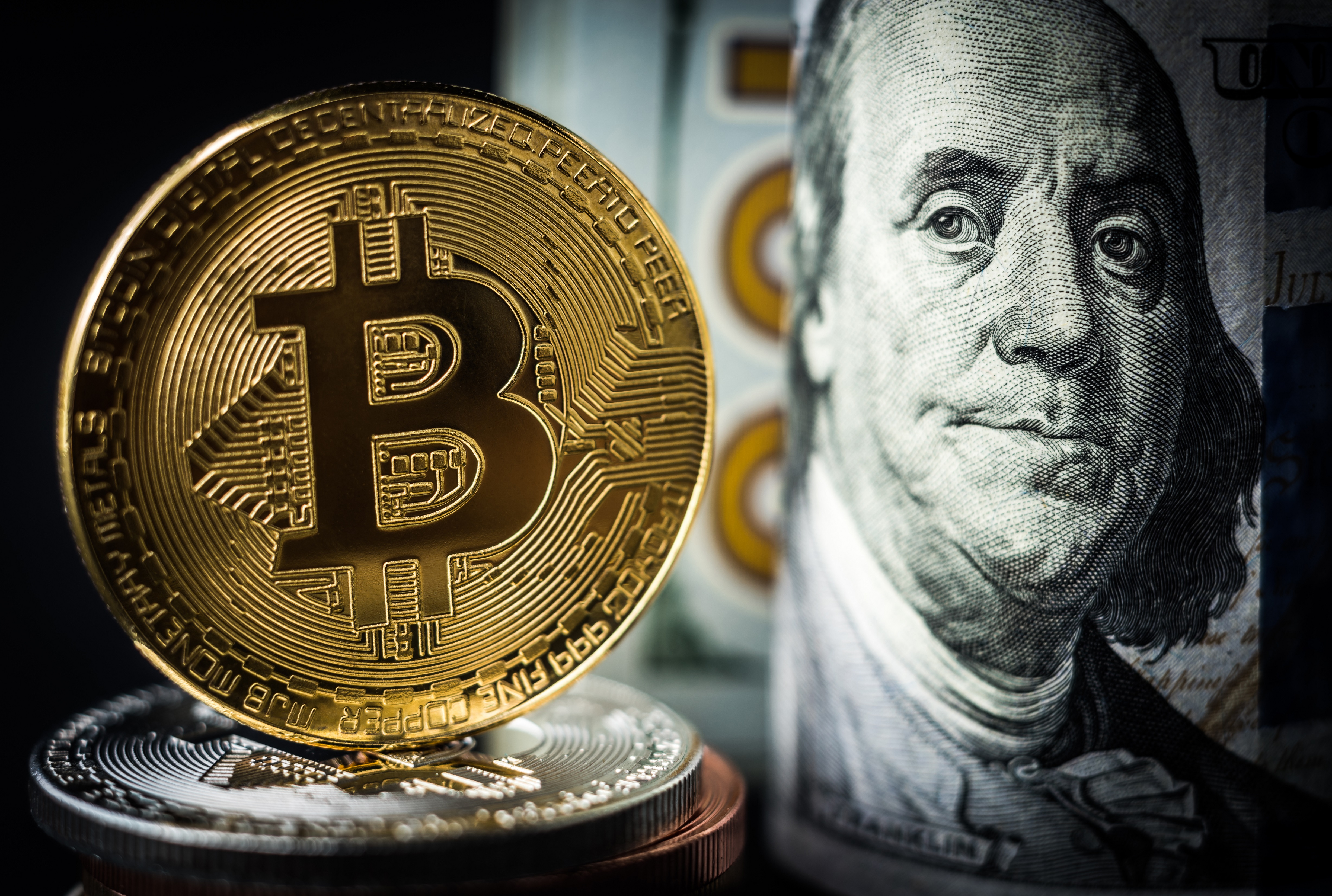 US Election & Weakening USD Will Fuel Bitcoin Price - deVere Group CEO