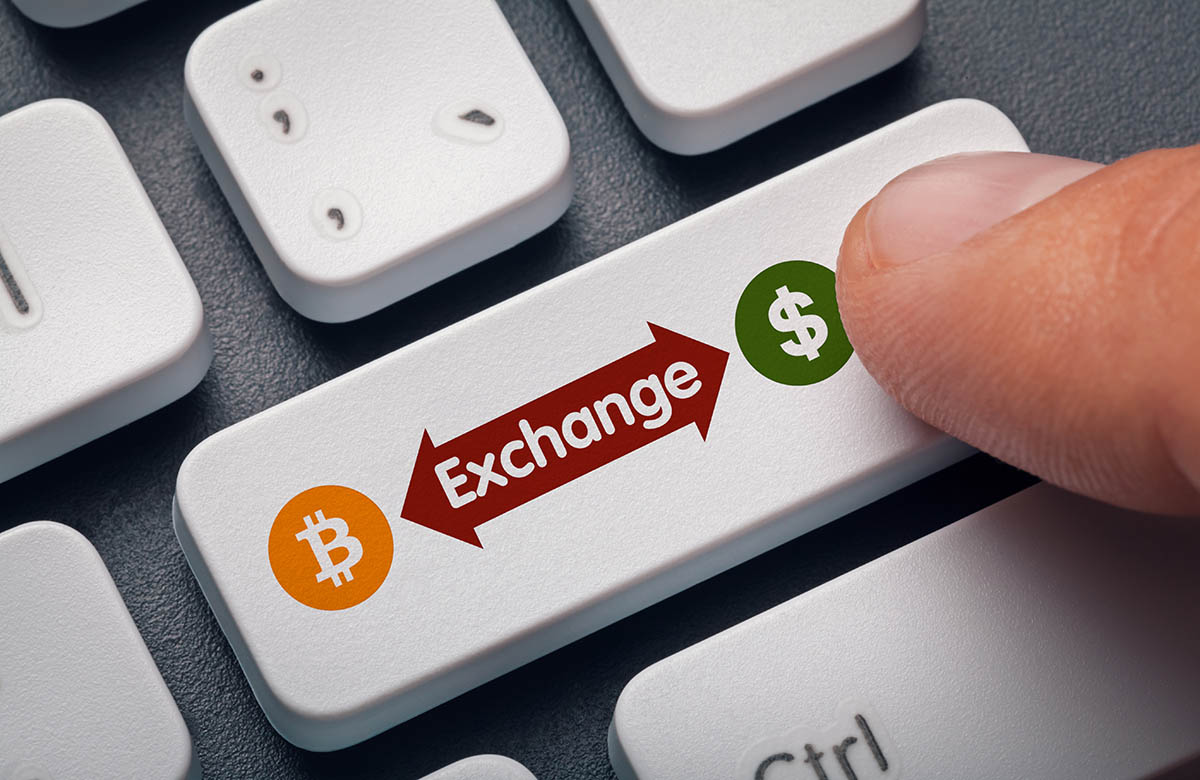 Exchange cripto competitivi come Google, JPMorgan, e la Fed - Report