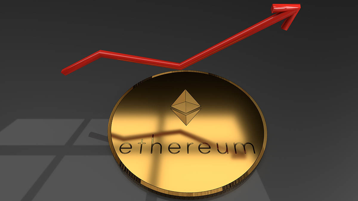 Ethereum Fees Hit a New All-Time High