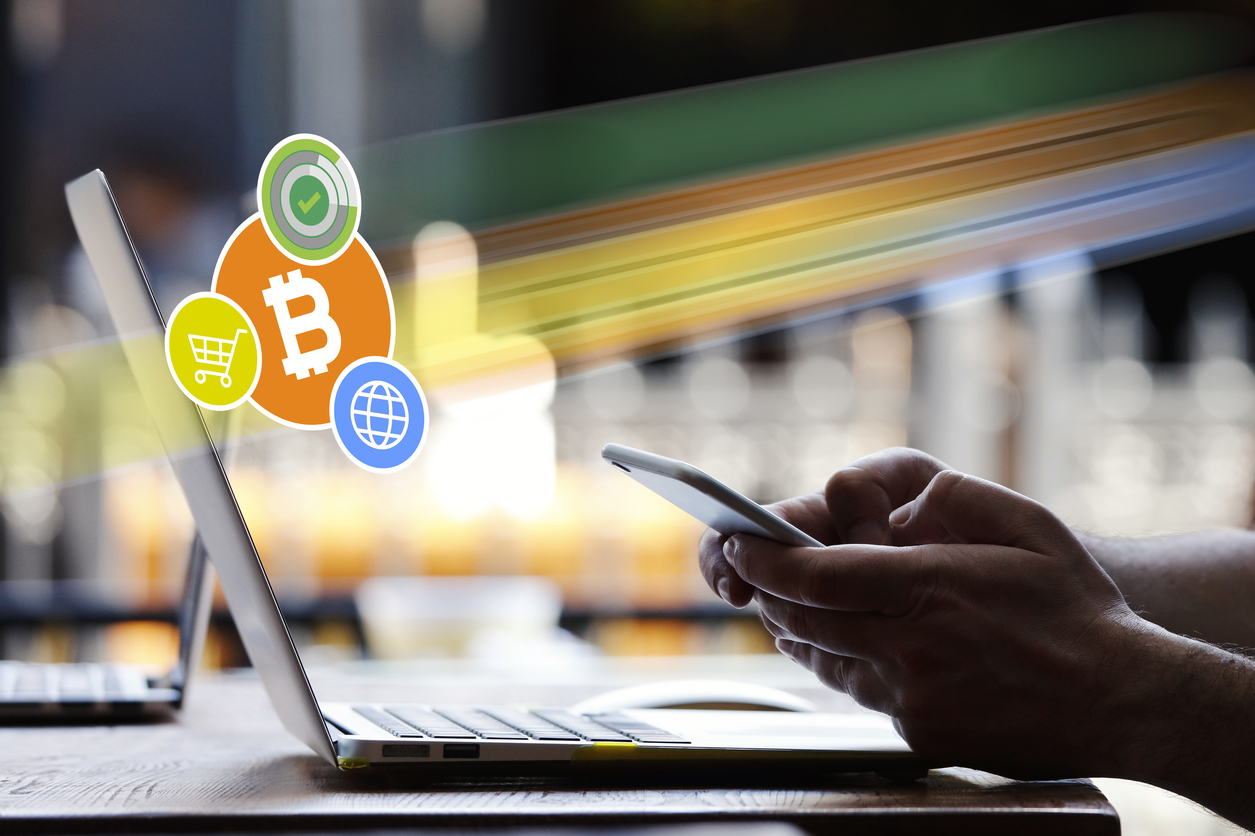 3 Ways Blockchain Can Make Your Internet Experience Profitable