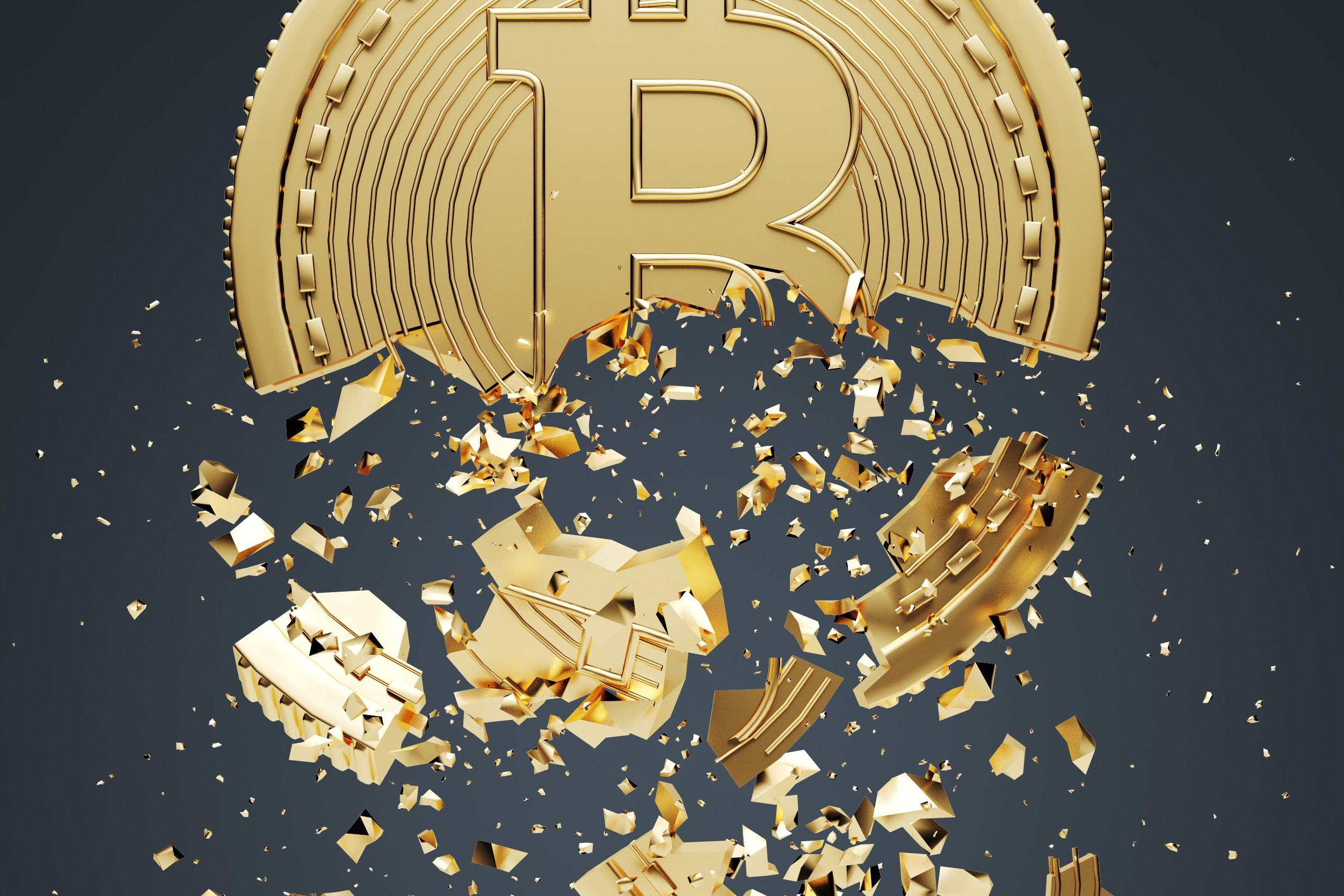 Three Possible Ways to Destroy Bitcoin