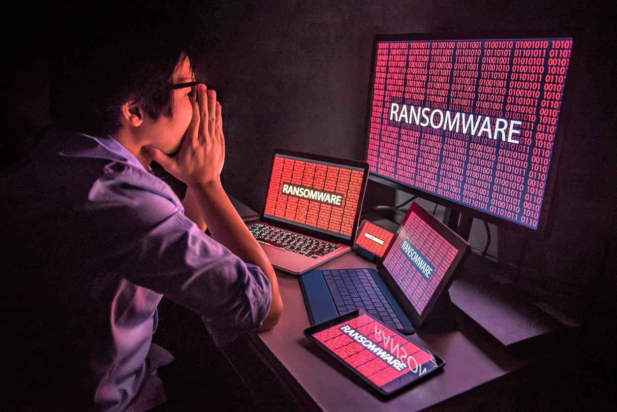 The Most Popular Cryptocurrencies In Ransomware Attacks