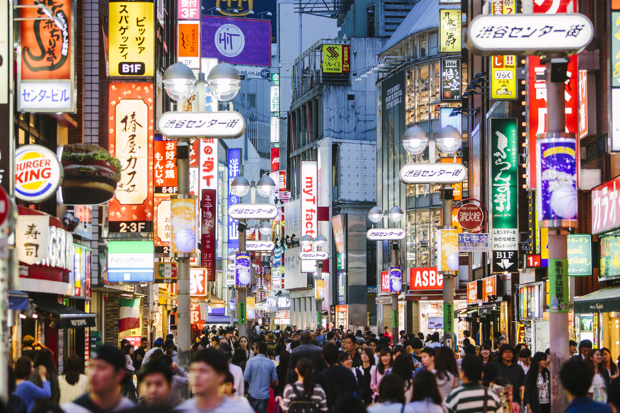 From Eels to Eyeglasses – Exploring Japan's Crypto Pay Revolution