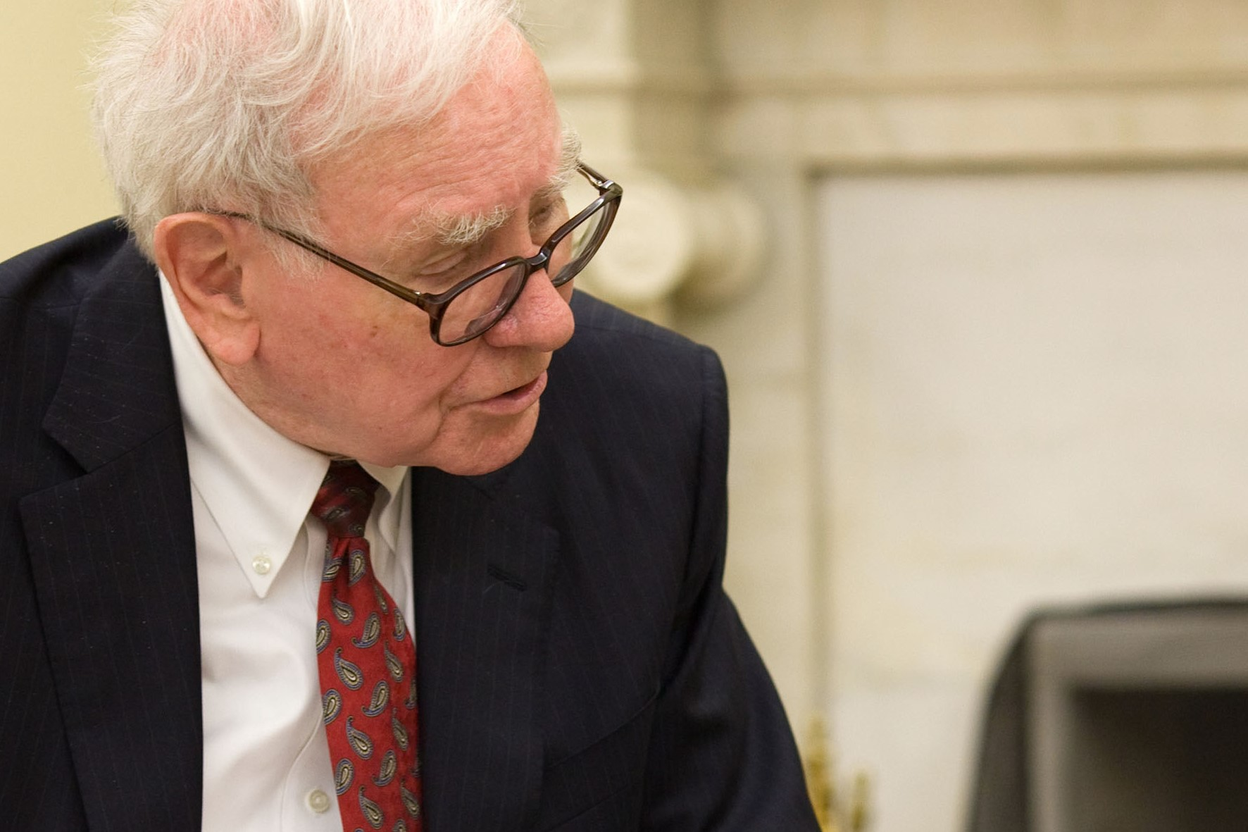 Trolling Buffett Is a New Hobby in the Cryptoverse