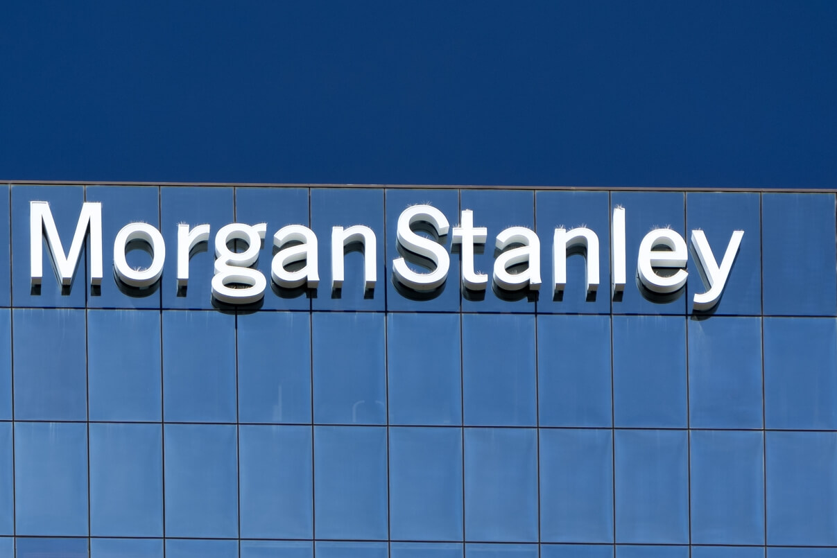 Central Banks Are Driving People to Bitcoin - Morgan Stanley Exec