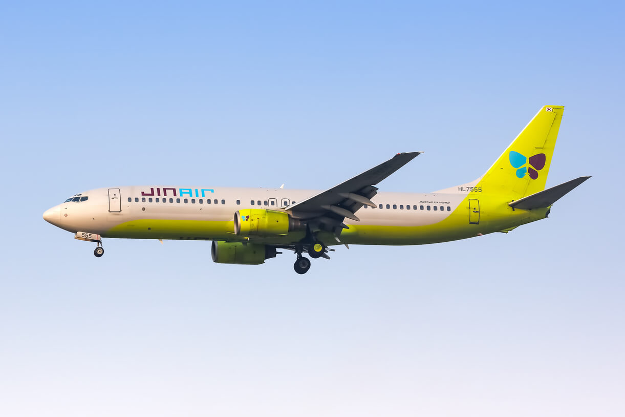 Budget Air Carrier's Crypto-discount Tickets Drop in Time for Holiday