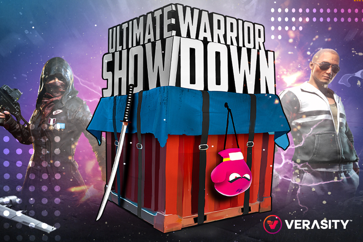 Verasity Launches One of the Largest PUBGm Tournaments