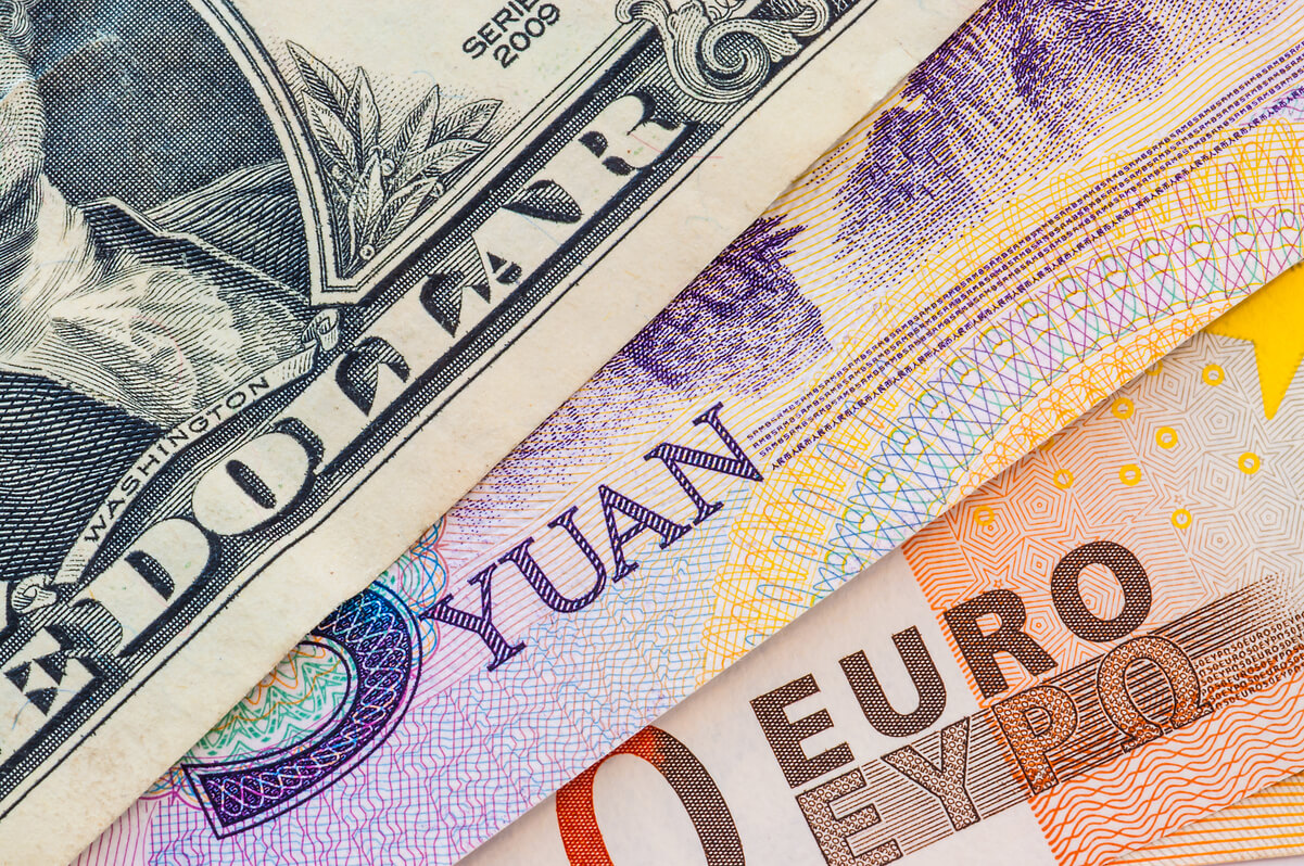 ECB Sends Another Confirmation of A 'Global Currency War'
