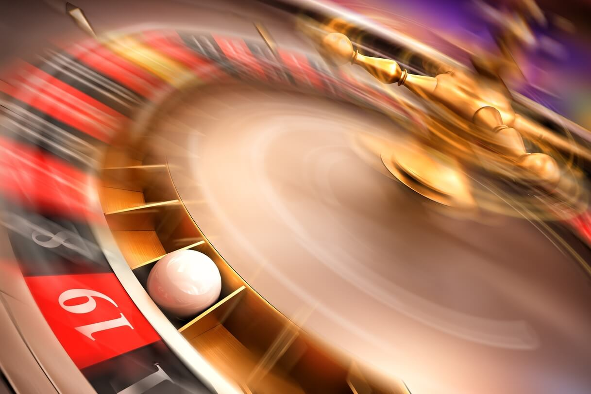 Ethereum is a Casino