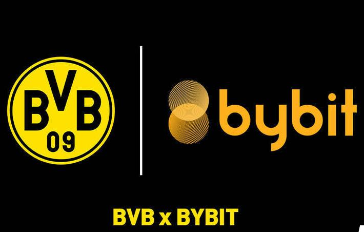 Bybit wird internationaler Champion Partner von Borussia Dortmund